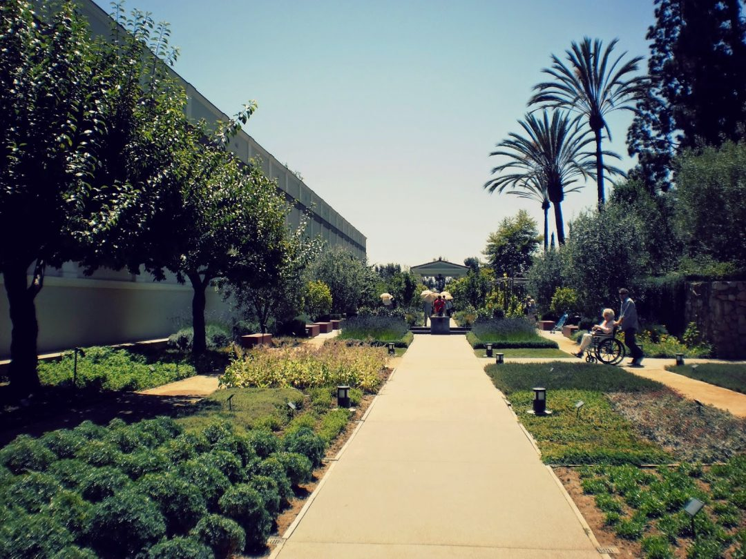 California Roadtrip (Vol. I): Los Angeles