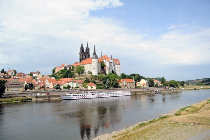 Weekend Getaway in Saxony, Meissen