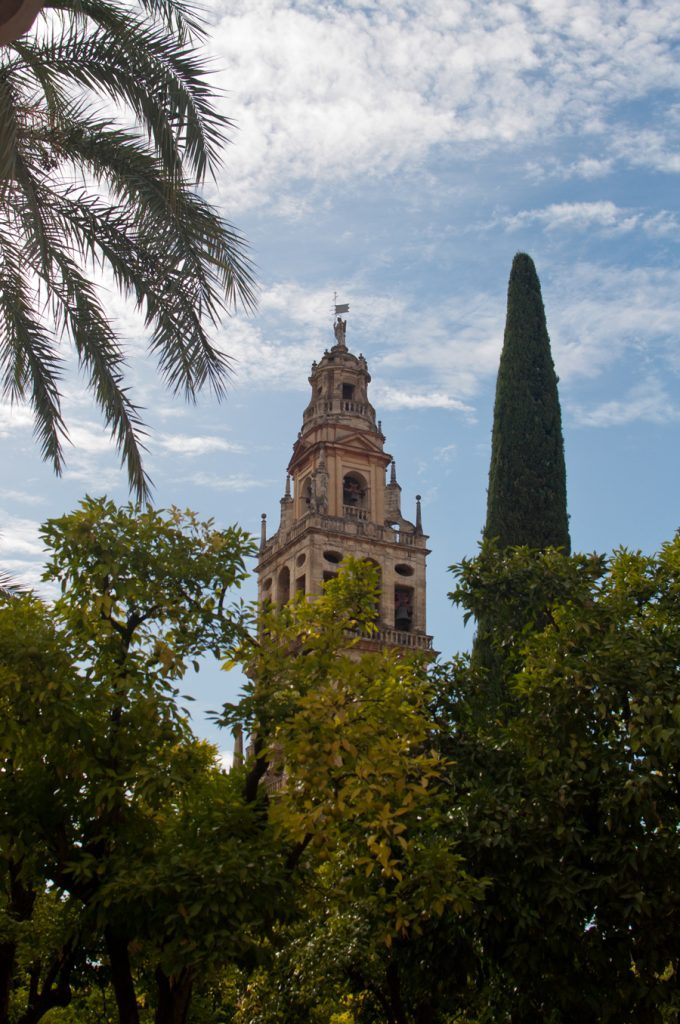 Great 8 day southern Spain road trip itinerary - Cordoba