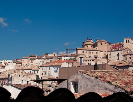 Great 8 day spain roadtrip itinerary - Cuenca