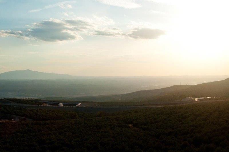 Amazing 2-weeks southern Spain road trip itinerary - Baeza