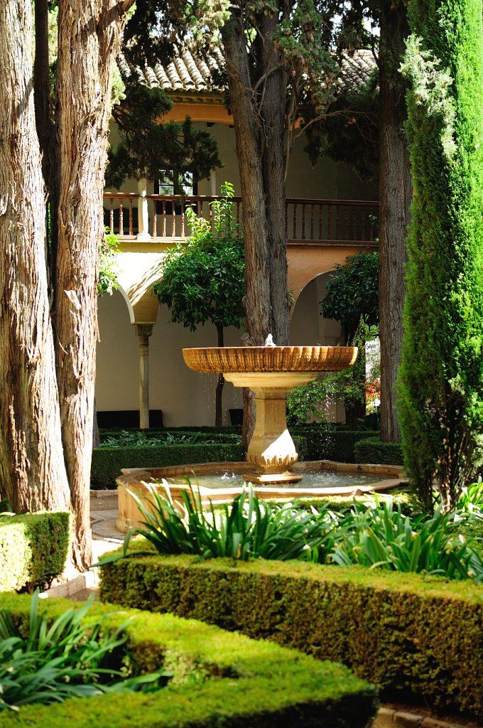 La Alhambra (Granada) || Wanderwings