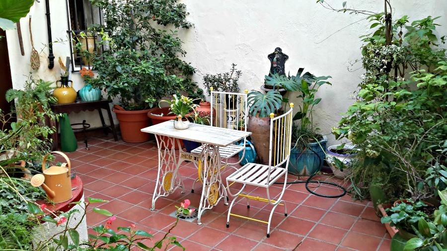 Hostal & Backpackers Osio de Cordoba (Spain) || Wanderwings