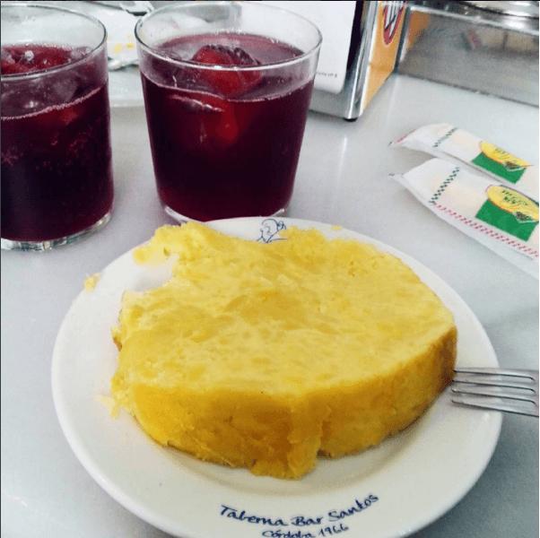 Taberna Bar Santos, Cordoba (Spain)