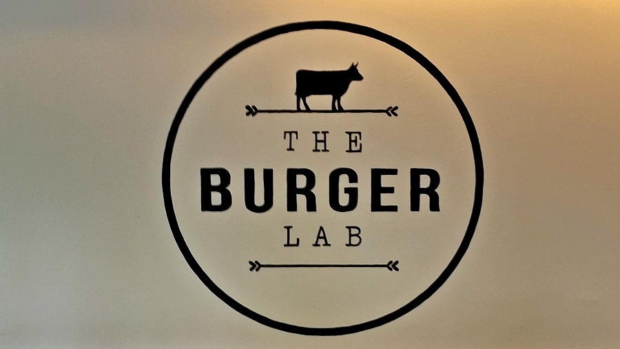 The Burger Lab (Hamburg) || Wanderwings