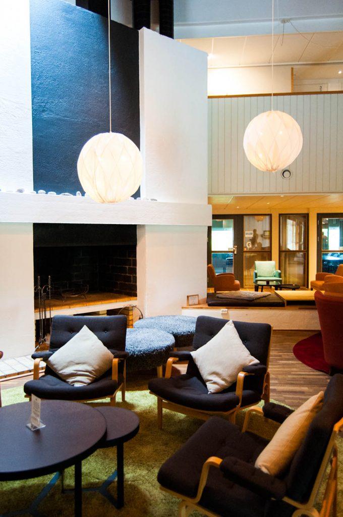 Djurönäset Hotel, A relaxing Getaway in Stockholm (Sweden) ||Wanderwings