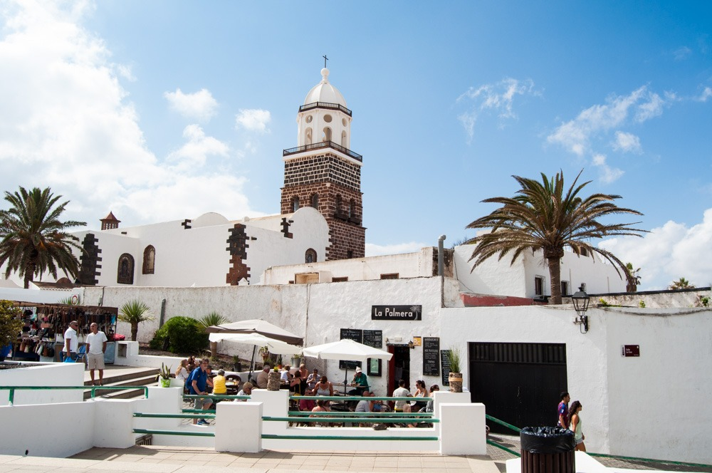 Things to do in Lanzarote || Wanderwings