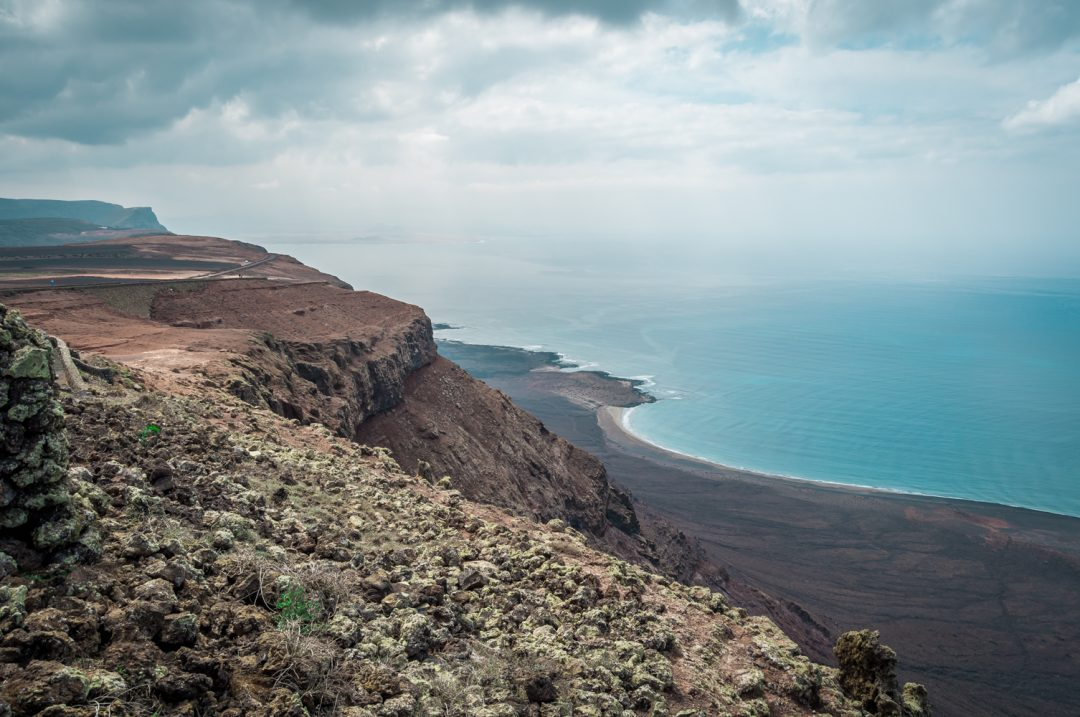 Mirador del Rio (CACT Lanzarote) || Wanderiwngs.com