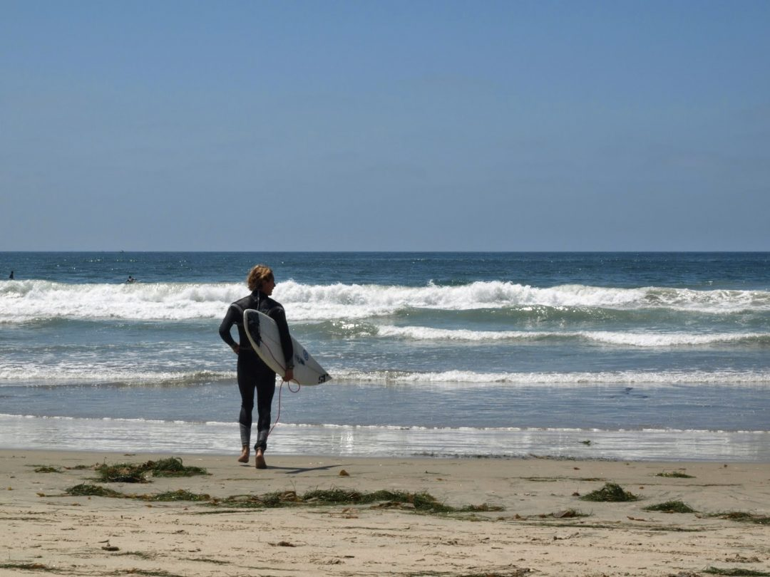California Roadtrip (Vol. II): San Diego