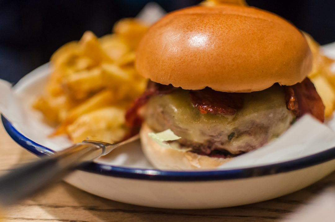 Honest Burgers (London) | Wanderwings
