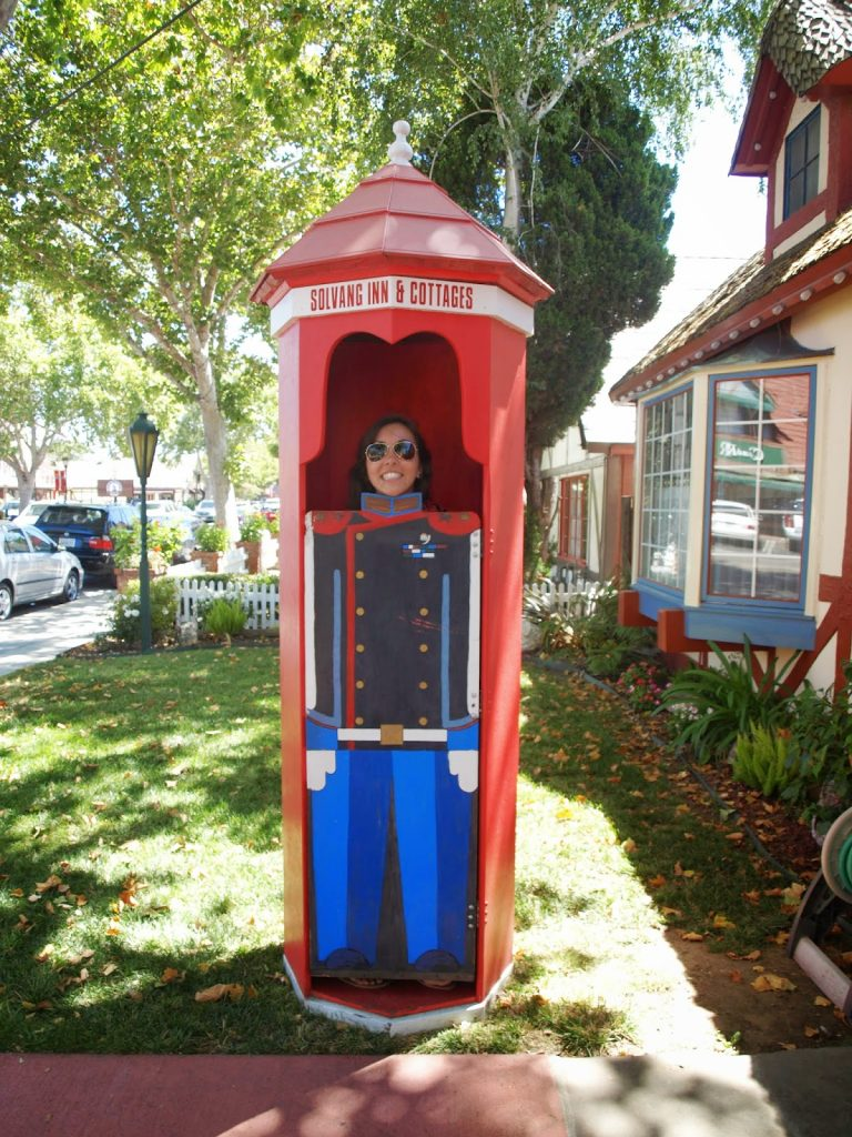 Solvang, California (Pacific Highway Roadtrip) | Wanderwings