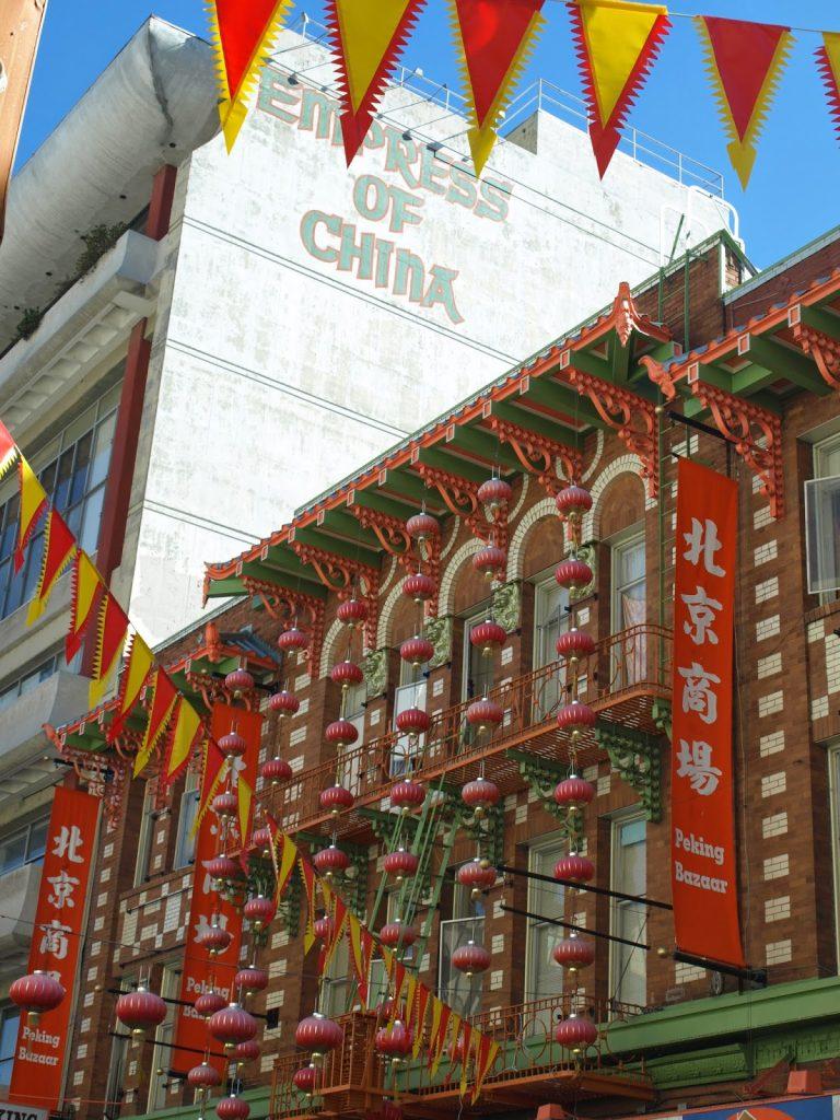 China Town (San Francisco) | Wanderwings