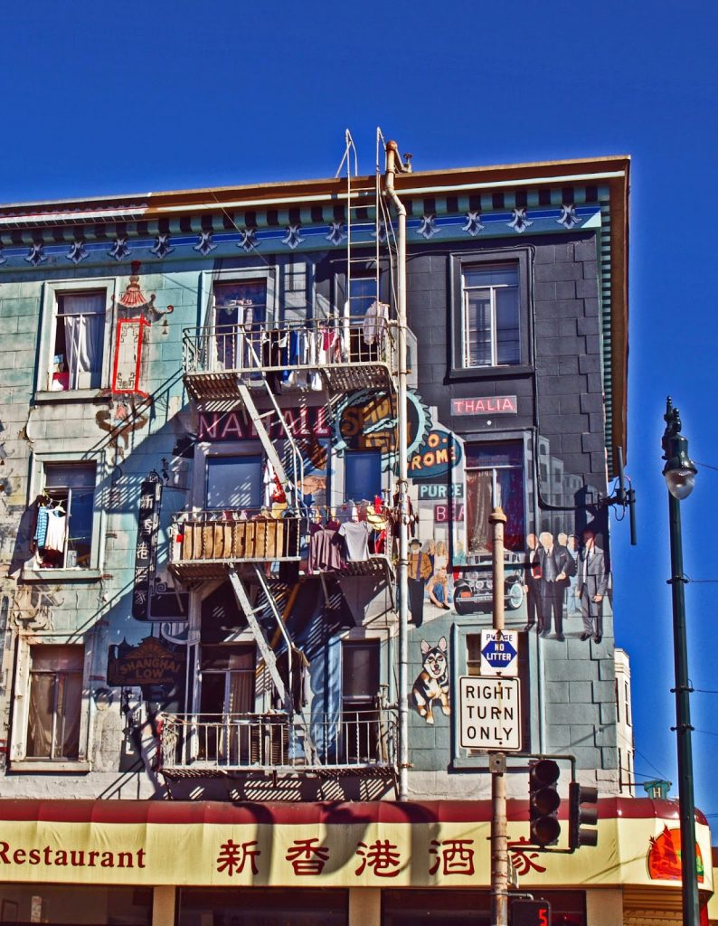 San Francisco | Wanderwings