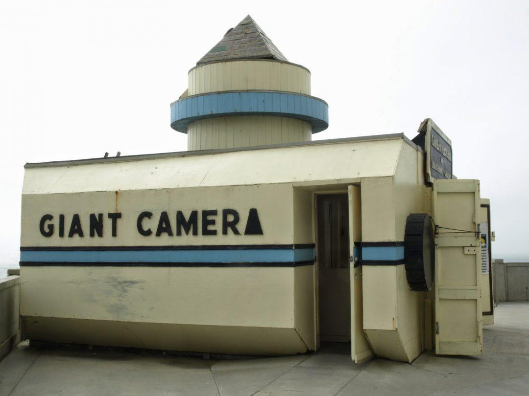 Camara Obscura (San Francisco) | Wanderwings
