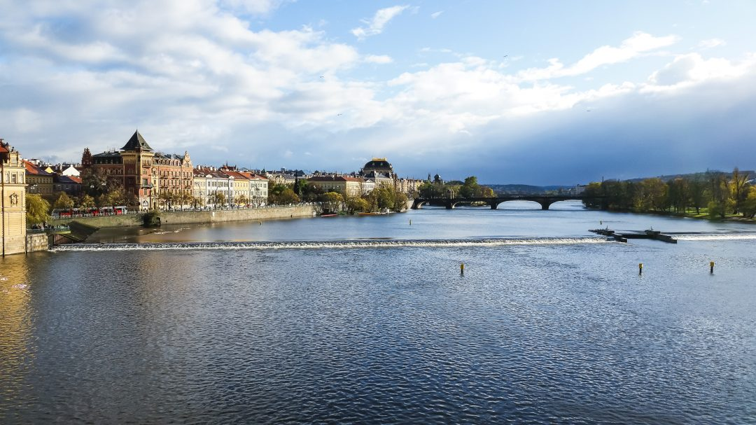 Best European Cities to Visit in November Prague | Wanderwings