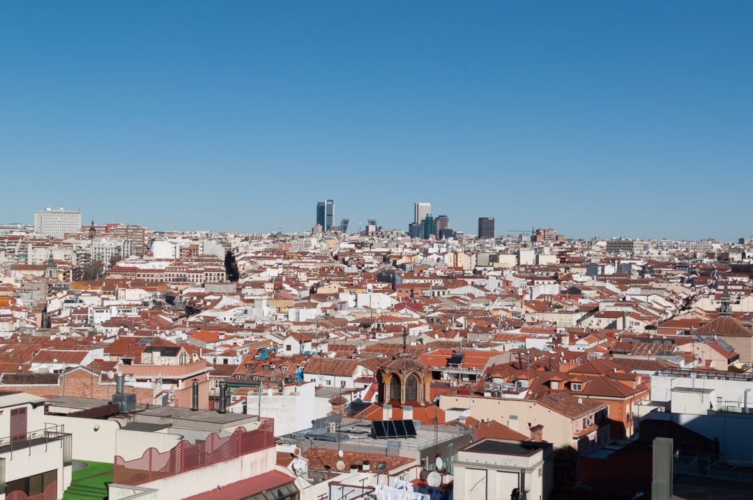 Best European Cities to Visit in November: Madrid | Wanderwings