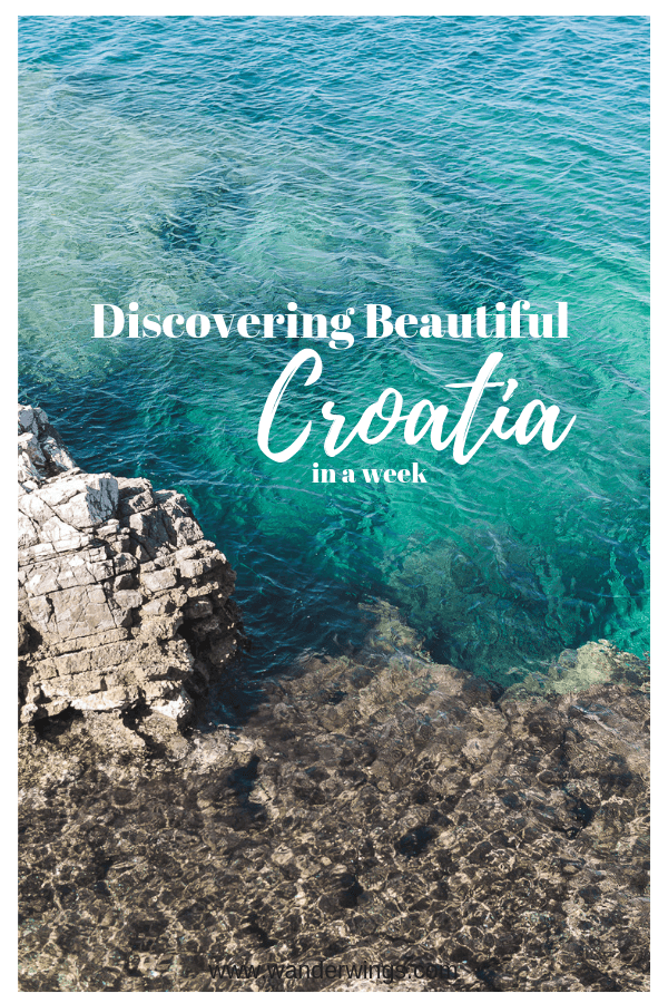 How to make the most of a week in Istria (Croatia) | Wanderwings