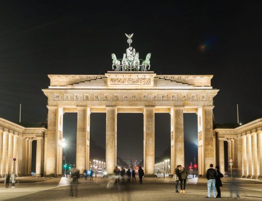 Where to Eat in Berlin off the Beaten Path | Wanderwings