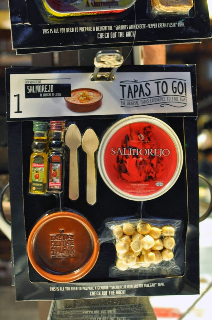 Madrid for Foodies: Tapas to Go at Mercado de San Miguel in the heart of the Spanish capital | Wanderwings.com
