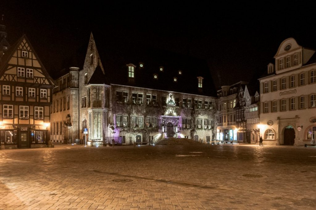 What to do in the Harz Mountains - Quedlinburg | Wanderwings.com
