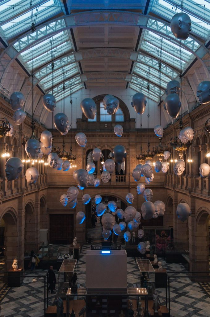 How to make the most of 48 Hours in Glasgow | Kelvingrove Art Gallery via wanderwings.com